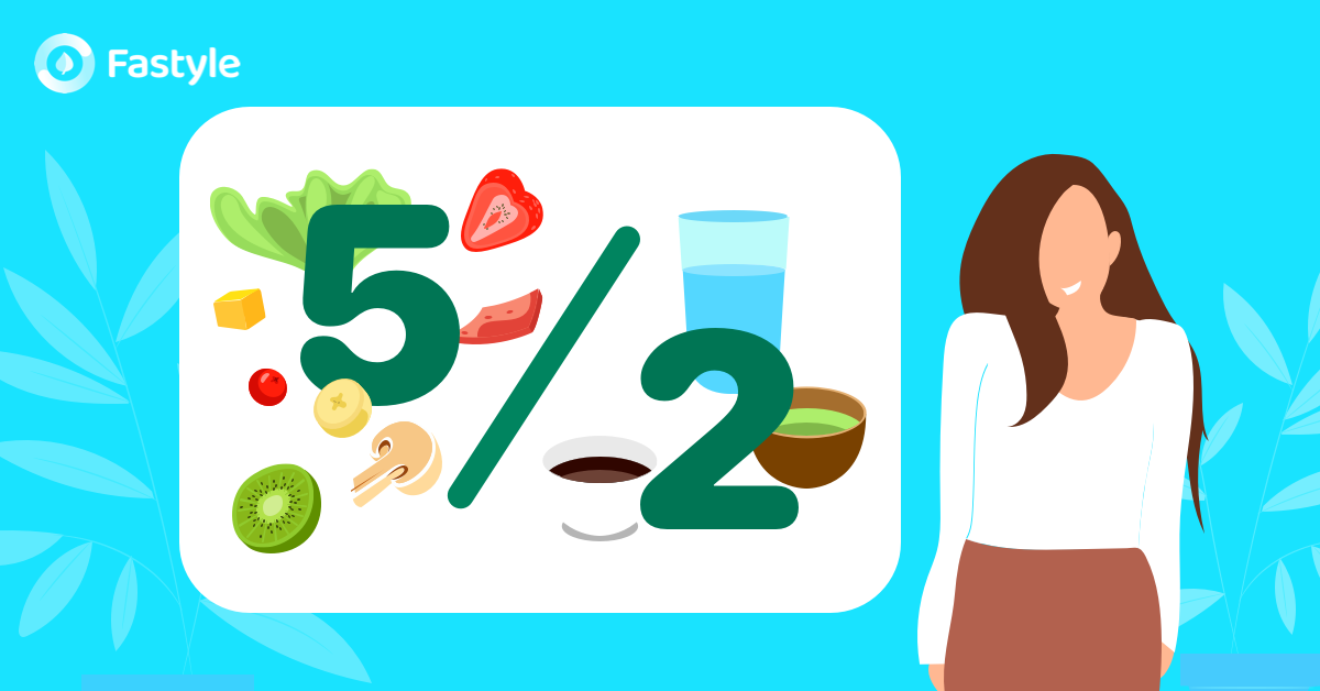 How to Check if 5:2 Fasting Diet Plan is Right for Me?