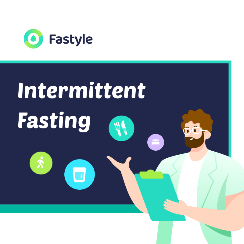 how to schedule your fasting