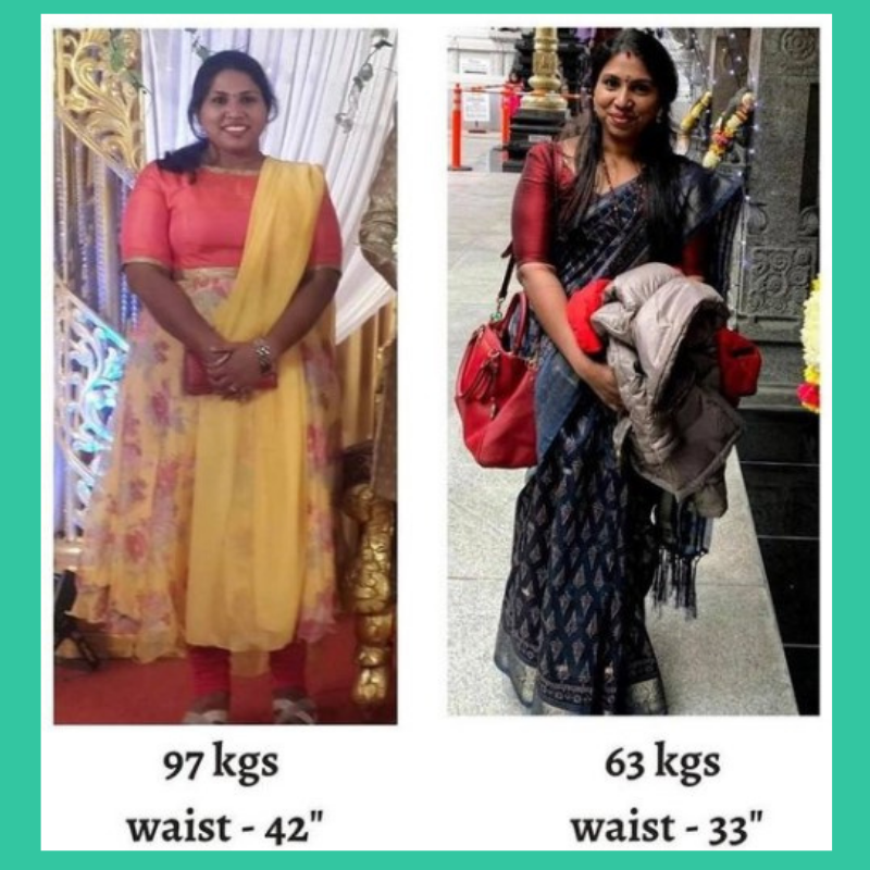 sairekha fasting experience featured